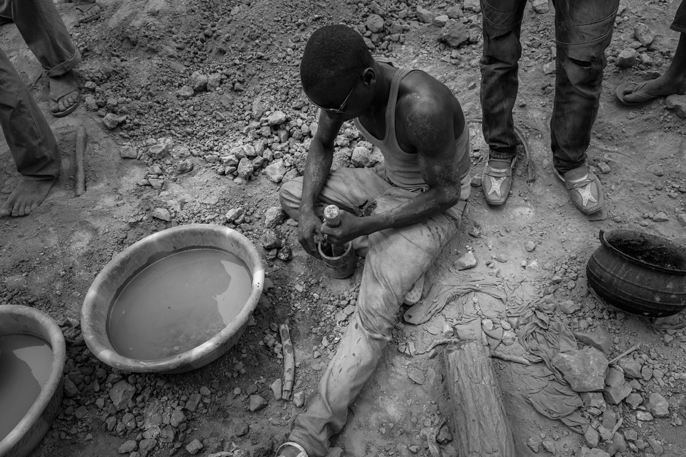 GOLD MINES BURKINA FASO_08