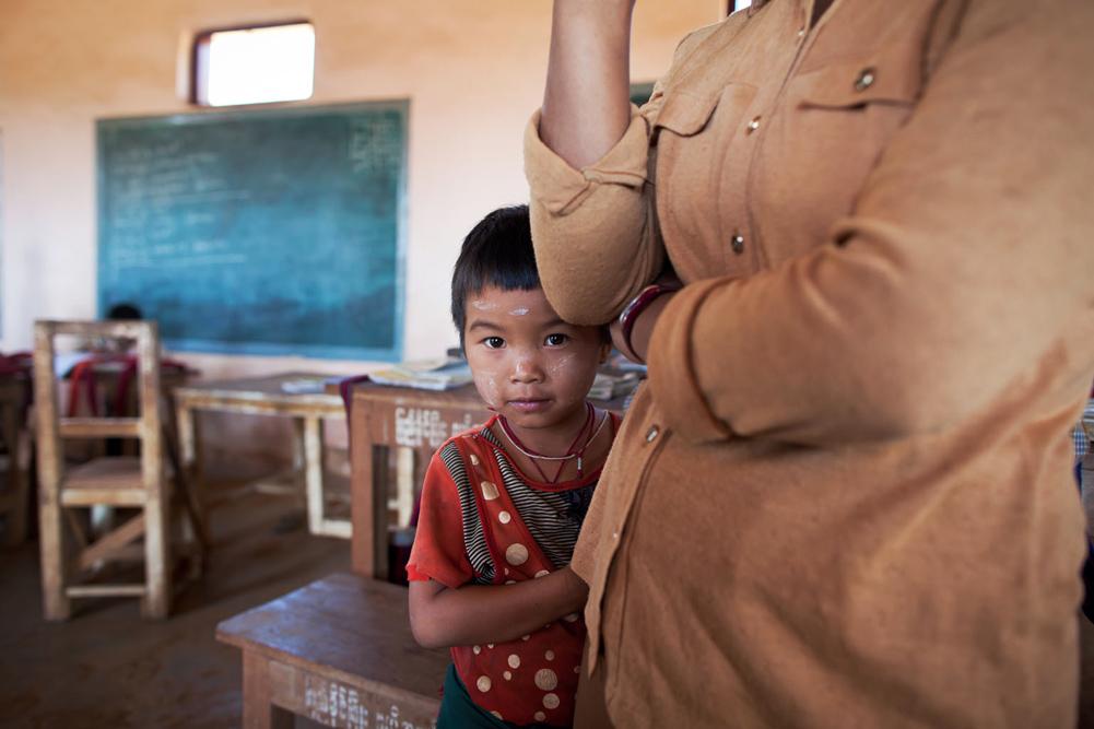 Myanmar 36