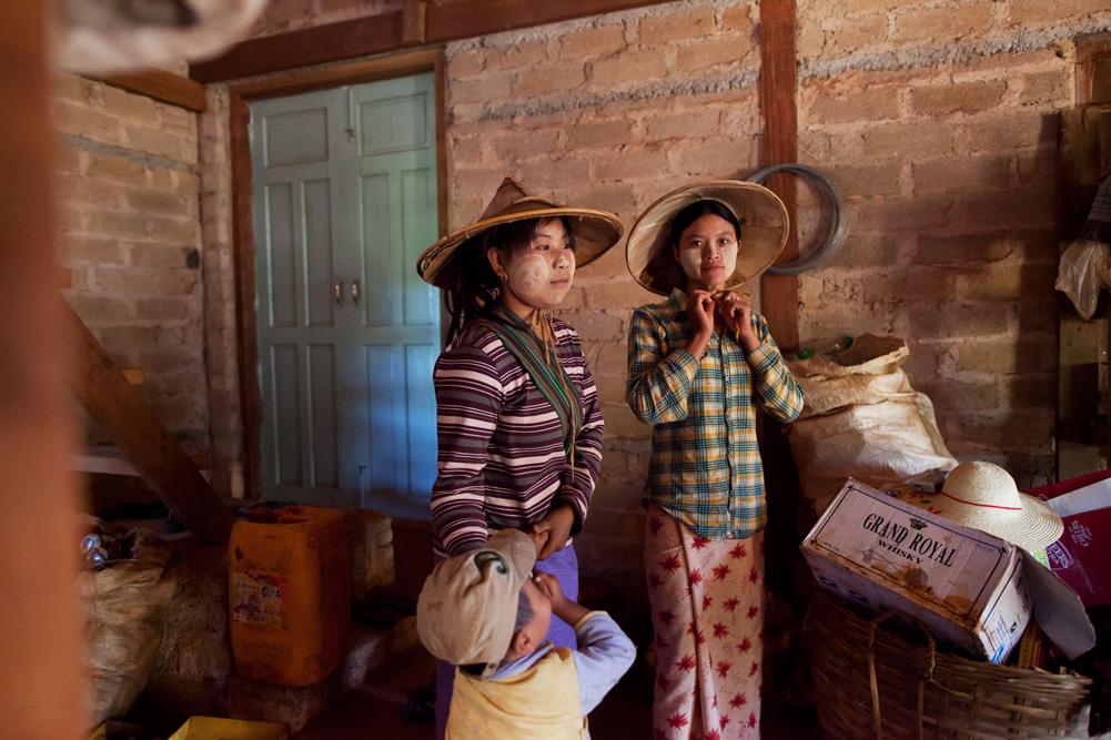 Myanmar 32